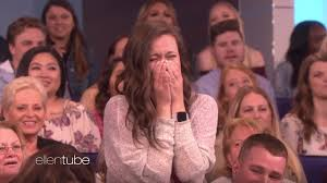 Powhatan Native Gets Surprised by Ellen on National TV