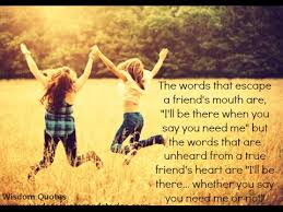 Best Friends Quotes That Make You Cry Extraordinary 48 Best Friendship Quotes That You Will Love For Sure YouTube