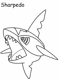 Small Picture Coloring Page Pokemon Pages Download mosatt
