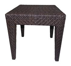 outdoor end tables n53634 mosaic top patio table new end tables side table vintage outdoor end outdoor end tables