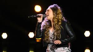 Rebecca Howell: The Voice Contestant - NBC.com