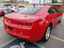 2010 Used Chevrolet Camaro 2dr Coupe 1LT at Enter Motors Group ...