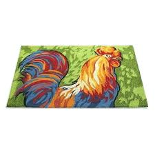 rooster area rugs rooster rugs for kitchen photos to rooster area rugs kitchen blue rooster kitchen