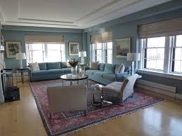 Barbara Jacobs Color And Design  Contemporary  Living Room  San Contemporary Living Room Colors