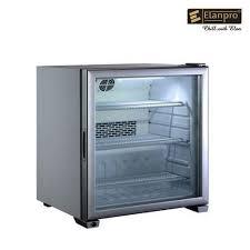 elanpro efgv 99 glass door display mini