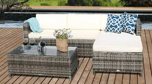 the top outdoor furniture set for 2021