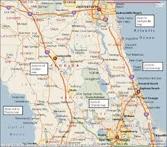 map of daytona beach world map photos and images Map Of Orlando Area large daytona beach florida map map of orlando area zip codes