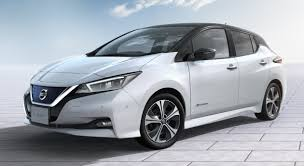 2018 nissan skyline. Delighful Nissan Here It Is The Allnew 2018 Nissan Leaf The Secondgeneration Leaf Is  Being Billed As U201cthe Worldu0027s Most Advanced Massmarket Electric Vehicleu201d And An Icon  In Nissan Skyline