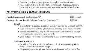 Resume Write Up Interests To Put On A Resume