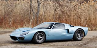 2018 ford gt40.  gt40 on 2018 ford gt40