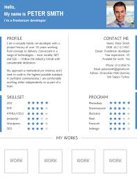 your resume stand out examples the best resume templates you your resume stand out examples most professional editable resume templates for jobseekers stand out amongst hundreds applicants via your business card