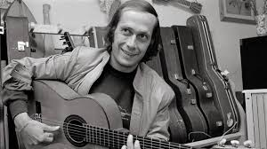 <b>Paco De Lucia</b>, Modern Superstar Of Flamenco, Dies : The Record ...