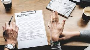Nanny Employment Contract - Seriously Kids