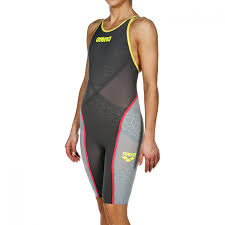 Arena Carbon Ultra Size Chart Dark Grey Arena Carbon Ultra Closed Back Suit