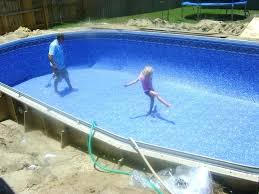 inground pool kits pool kits financing fiberglass inground pool kits do it yourself