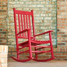 Shine Company 4332CP Vermont Rocking Chair ... - Amazon.com