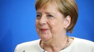 Kanzlerin feiert Geburtstag: Angela ...