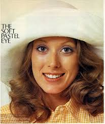 pastel eyeshadow how to from 1972 1