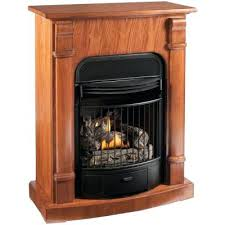 procom gas fireplaces in convertible vent free dual fuel gas procom gas