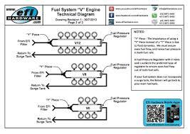pro series gmh quad pro street idf v stack injection fuel system v6 v8 v12 engine instructions