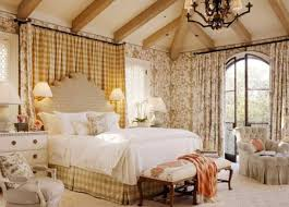 Country French Bedroom Ideas 2