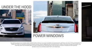 Cadillac Protection Plans At Sewell Cadillac Of Houston In Houston, Tx