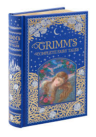 grimm s complete fairy tales barnes noble collectible classics omnibus edition by brothers