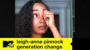 Leigh-Anne Pinnock Shares Her Black ...