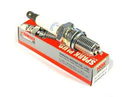 Genuine Yamaha Spark Plug 94702 00418 Dpr6eb 9 Ngk