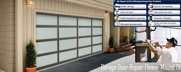 we provide fast affordable garage door repair replacements