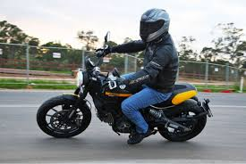review 2016 ducati scrambler full throttle cycleonline com au