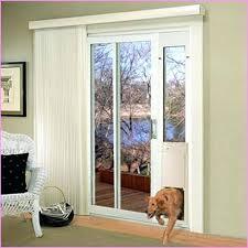 sliding door curtain ideas glass window coverings