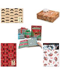 more views novelty gift wrap choose your