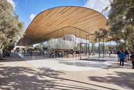apple head office london. Foster + Partner\u0027s Apple Park Visitor\u0027s Center Opens To The Public, Head Office London I