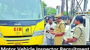tnpsc motor vehicle inspector