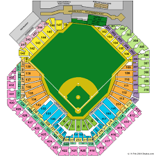 Jetblue Baseball Park Seating Chart Philadelphia Phillies Citizens Bank Park Seating Chart