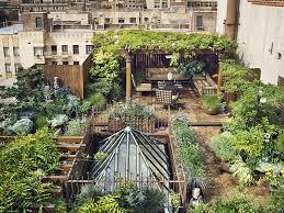 amazing private garden paradise in chelsea