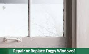 replace your home s foggy windows