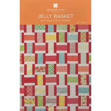 Jelly Basket Pattern by MSQC - MSQC - MSQC — Missouri Star Quilt Co. & Jelly Basket Pattern by MSQC Adamdwight.com