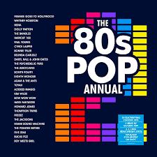 The <b>80s</b> Pop Annual 2 (Vinyl) | Demon Music Group