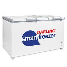 Tủ đông Darling 770 lít 2 ngăn DMF7699WS-2 Điện Tử Ngọc Tuyến