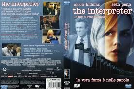 The Interpreter (2005) - Filmaffinity