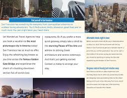 How To Make Travel Brochure How To Make An Awesome Travel Brochure With Free Templates