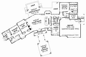ranch house plan with angled garage luxury ranch house plans style bungalow plan craftsman homes cottage