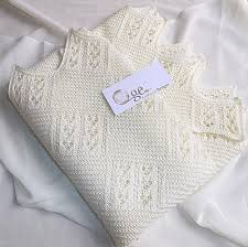 Free Knitting Patterns For Baby Blankets Unique Decorating