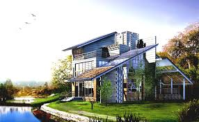 Home Futuristic Homes - Futuristic home interior