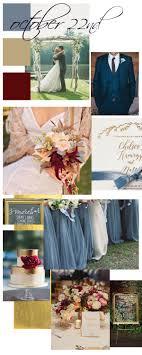 Best 25+ October wedding colors ideas on Pinterest | Fall wedding ...