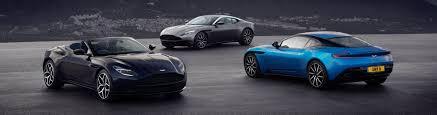 Investors Aston Martin Lagonda