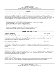 Sample Resume 1 Fake Usa Road San Diego Ca 06019 P 000 000 0000