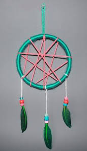 How To Make Authentic Dream Catchers Create Your Own Dream Catcher Canton Public Library 91